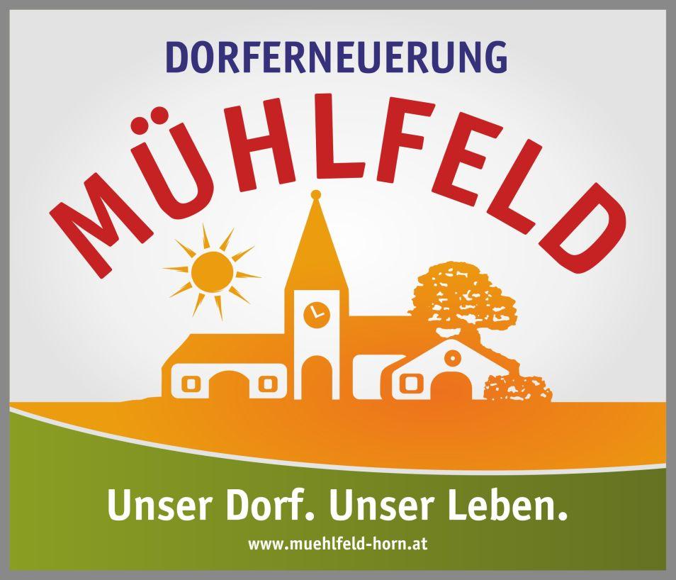 Dorferneuerung Mühlfeld